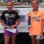 Hula Hoop Winners