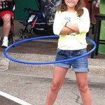 Hula hooper - no worries