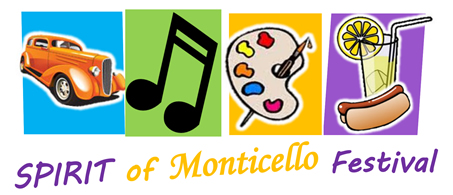 Spirit of Monticello Festival